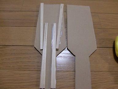 羽子板 製作