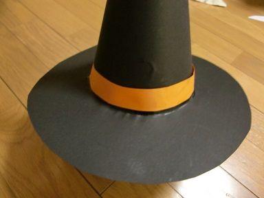 Halloween hat8