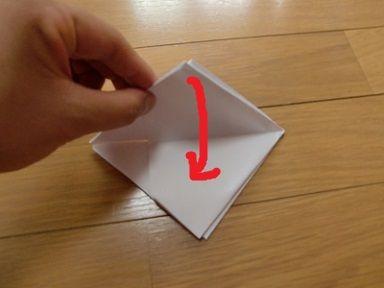 折り紙 紙鉄砲 チラシなどの紙さえあれば3分で作れる~紙鉄砲の作り方~