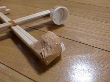 割り箸マジックハンドの作り方 ... : 割り箸工作 簡単 : すべての講義