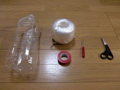 シャワー 簡単手作りおもちゃ ... : プール おもちゃ 手作り : すべての講義